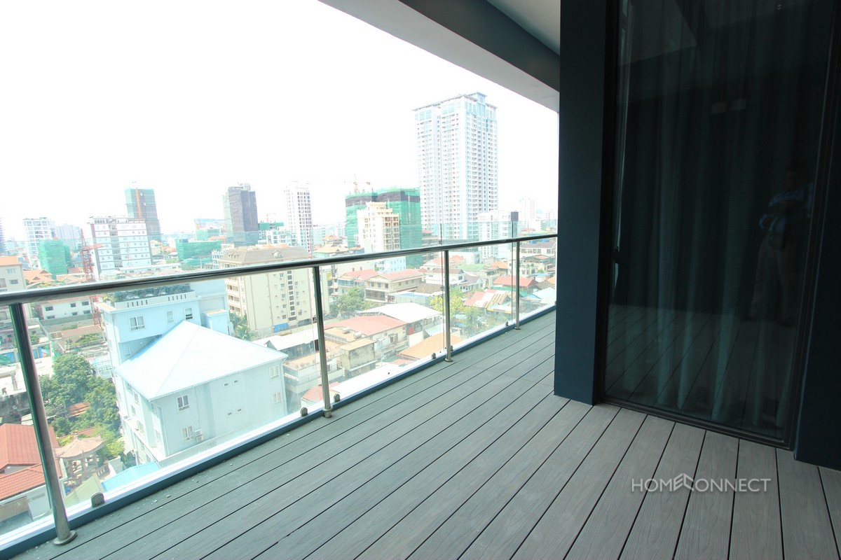 Modern Style 2 Bedroom in Central BKK1 | Phnom Penh Real Estate