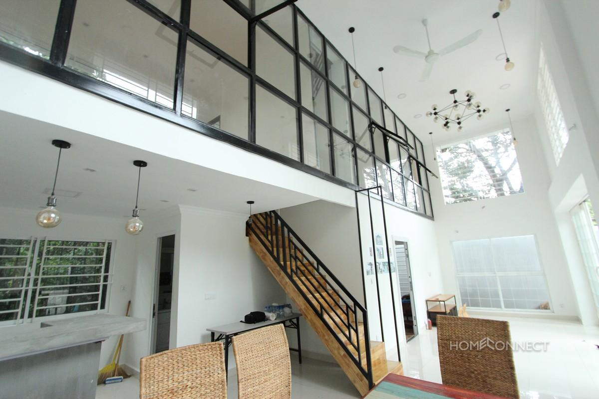 Modern 4 Bedroom Family Villa For Sale in Prek Eng   Phnom Penh Real Estate